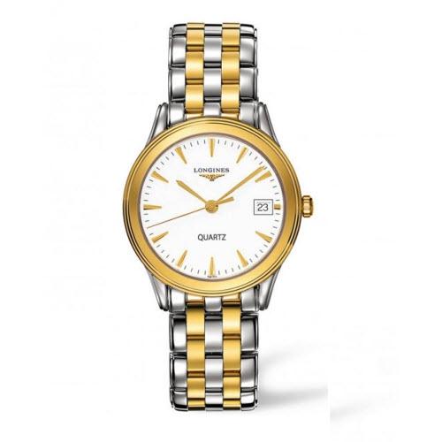 Đồng hồ Longines L4.774.3.00.5 Quartz