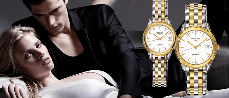 Đồng hồ Longines L4.774.3.00.5 nam và nữ