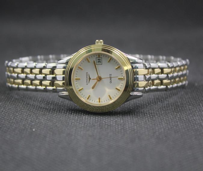 Đồng hồ Longines L4.774.3.00.6 dành cho nữ