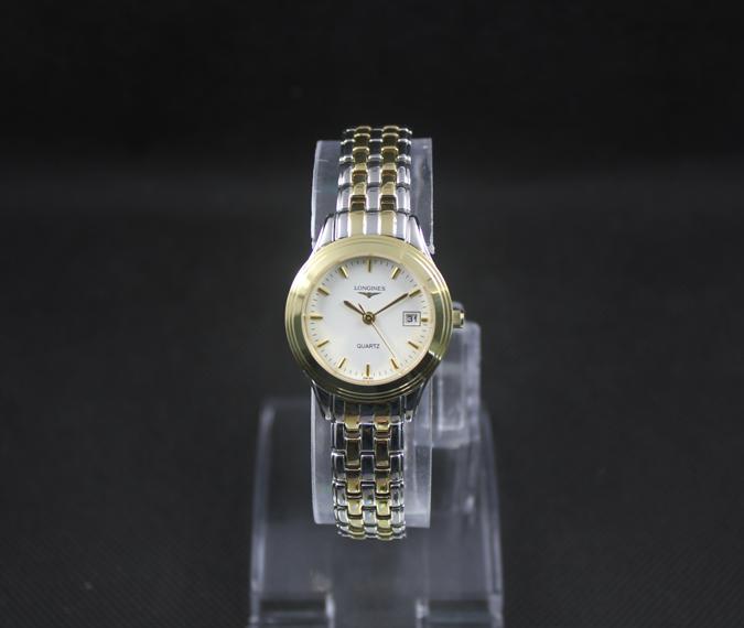 Đồng hồ Longines L4.774.3.00.6 nổi bật mọi lúc mọi nơi