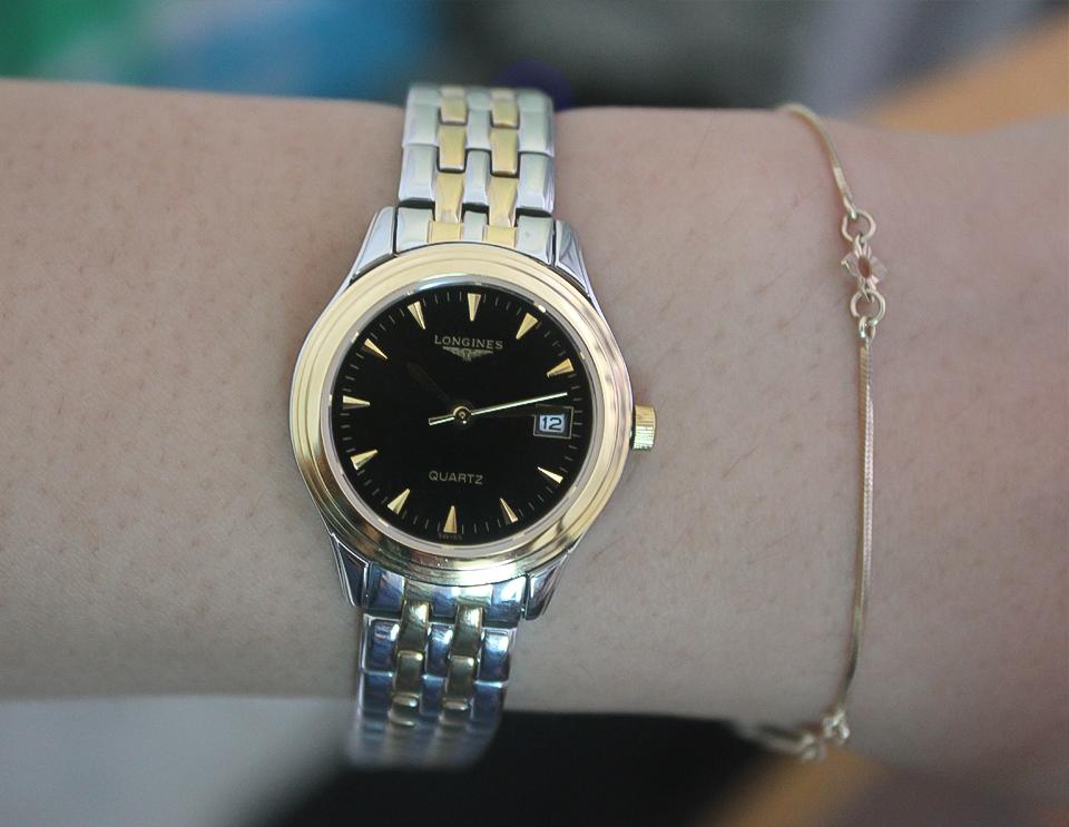 Đồng hồ Longines L4.774.3.00.2 đẳng cấp