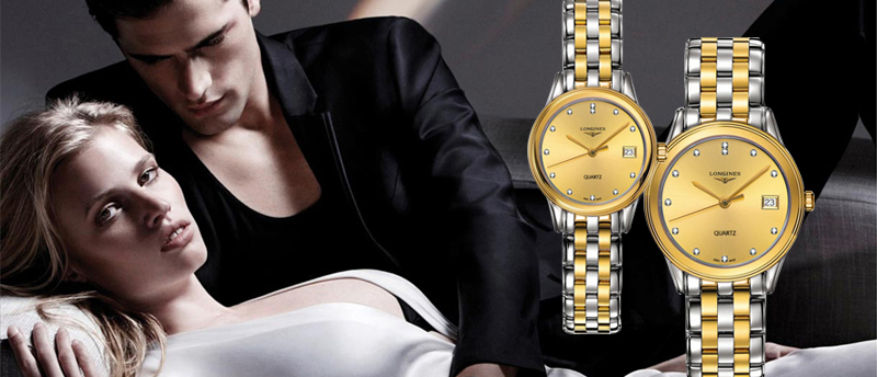 Đồng hồ Longines L4.774.3.00.8 dành cho nữ hàng hiệu