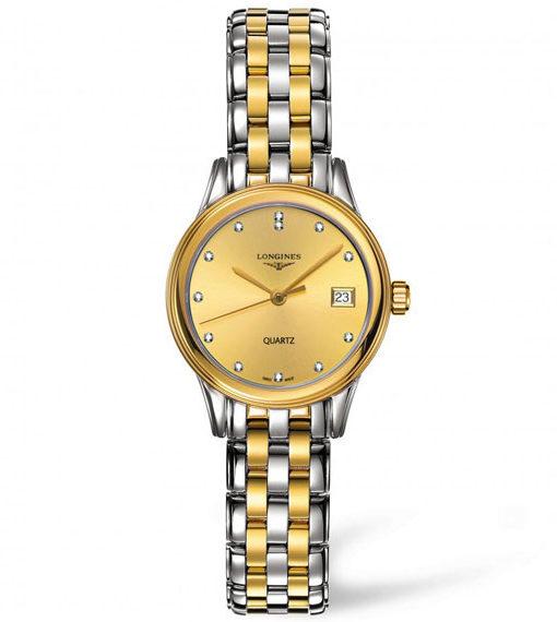 Đồng hồ Longines L4.774.3.00.8