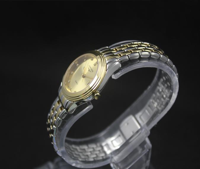 Đồng hồ Longines L4.774.3.00.8 đẳng cấp