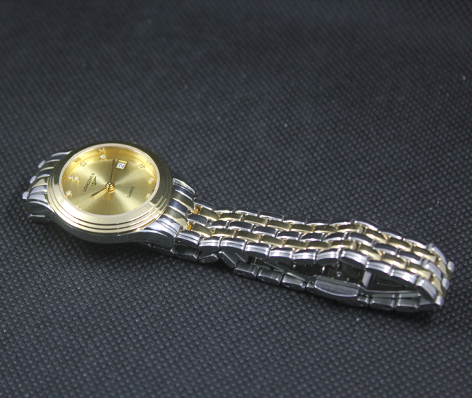 Đồng hồ Longines L4.774.3.00.8 sang trọng