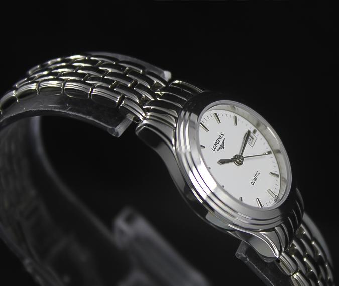 Đồng hồ Longines L4.774.3.01.0 sang trọng