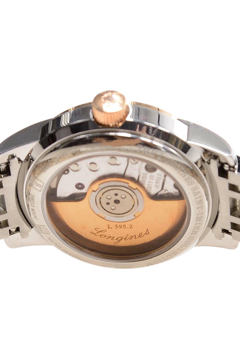 Đồng hồ Longines L.2.766.5.72.7