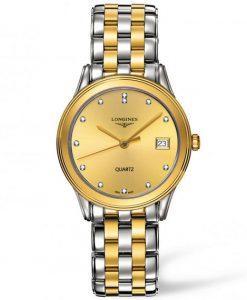 Đồng hồ Longines L4.774.3.00.7
