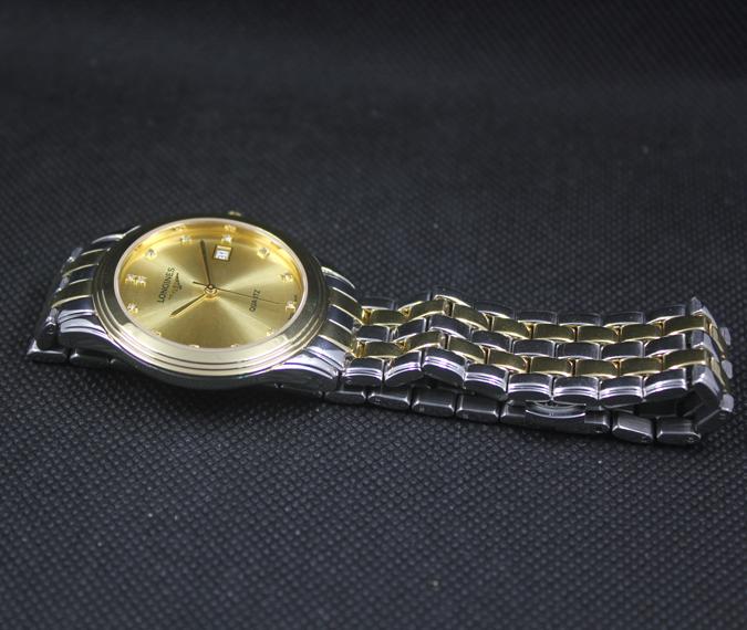 Đồng hồ Longines L4.774.3.00.7 sang trọng