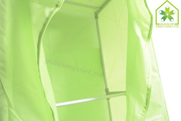 Máy sấy quần áo Kangaroo KG307 vải bền