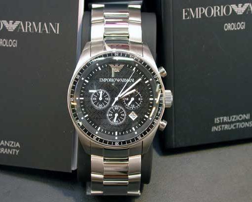 đồng hồ nam Armani AR-0585