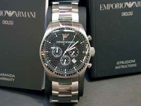 đồng hồ nam Armani AR-0585 lịch lãm