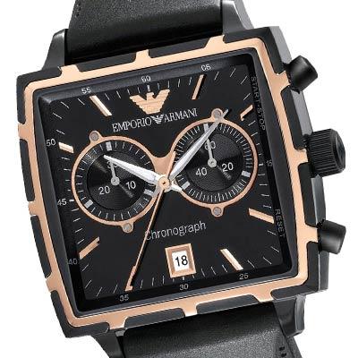 Đồng hồ Armani AR0595 nam chi tiết mặt số
