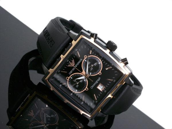 Đồng hồ Armani AR0595 nam sang trọng, đẳng cấp