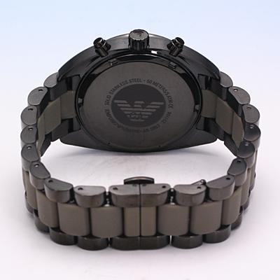Đồng hồ Armani AR5953 thiết kế mặt sau