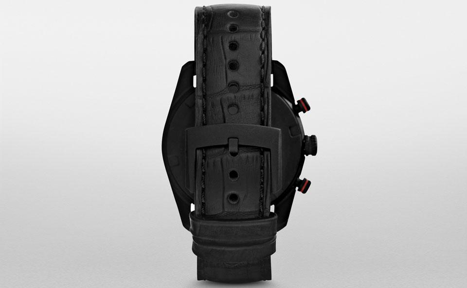 Đồng hồ Armani AR6035 chốt gập