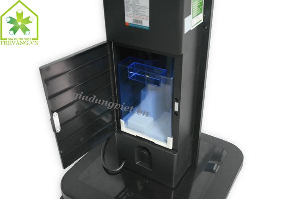 Quạt hơi nước Sunhouse SHD7801 bình chứa nước