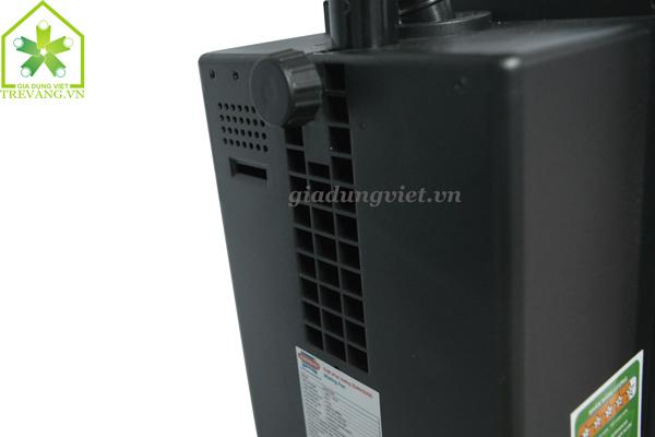 Quạt hơi nước Sunhouse SHD7801 khe đặt sáp muỗi