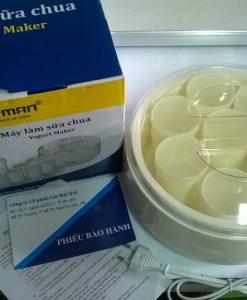 máy làm sữa chua CM-301 Chefman