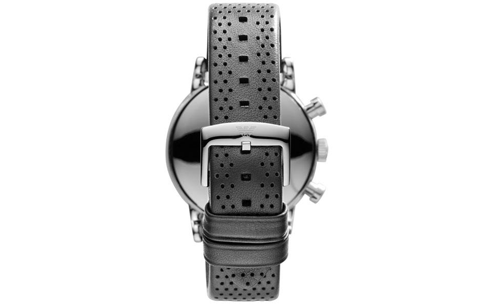 Đồng hồ Armani AR1735 mặt sau