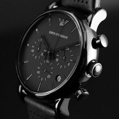 Đồng hồ Armani AR1737 chốt