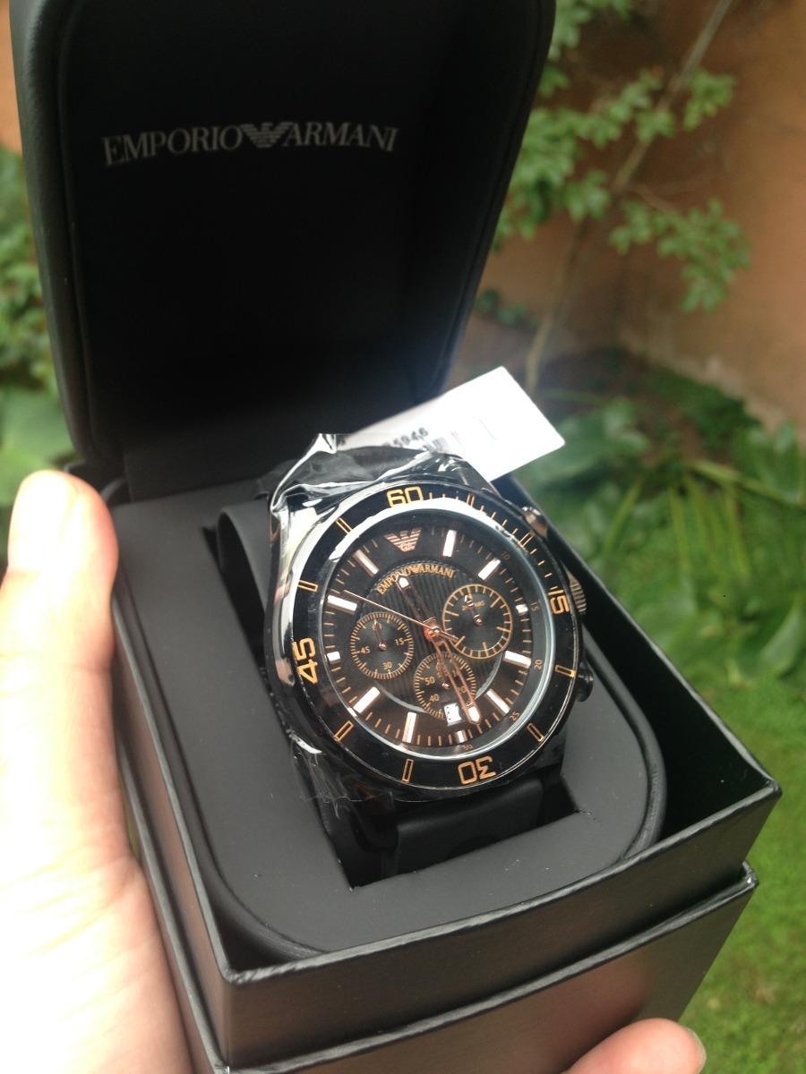 Đồng hồ Armani AR5946 full