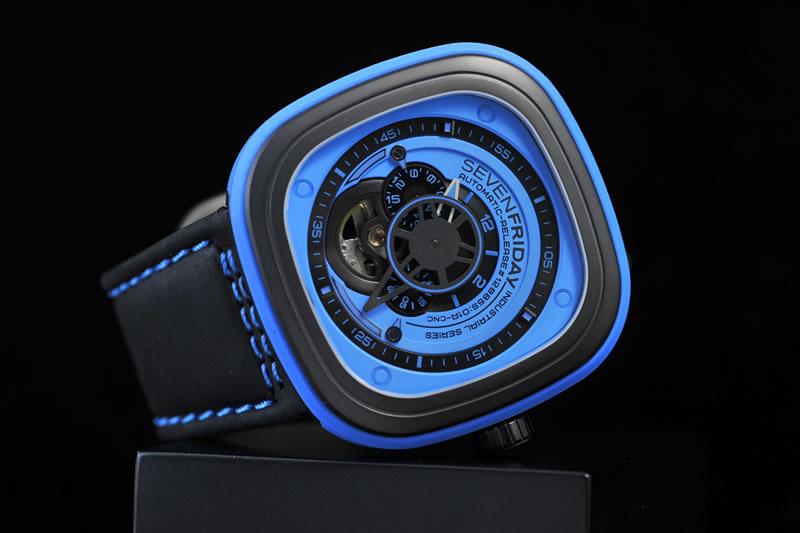 Đồng hồ Sevenfriday P1-4 đẹp tinh tế