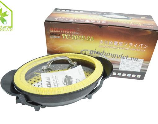 Chảo điện đa năng Hotashi TC-2015-2A