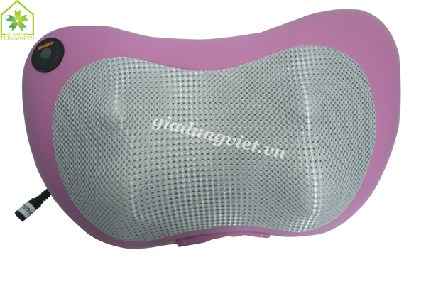 Gối massage hồng ngoại Magic DC12V
