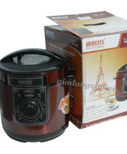 Nồi áp suất Lorente LRT-9860 công nghệ Pháp