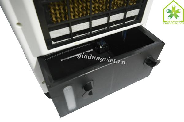 Quạt hơi nước Fusibo FB-EL815 bình chứa 10 lit