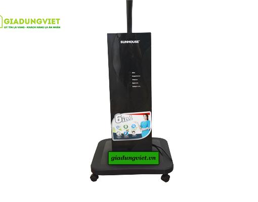 thuật Quạt hơi nước Sunhouse SHD7802 đa tính năng
