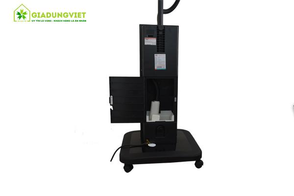 thuật Quạt hơi nước Sunhouse SHD7802 khu đặt bình chứa