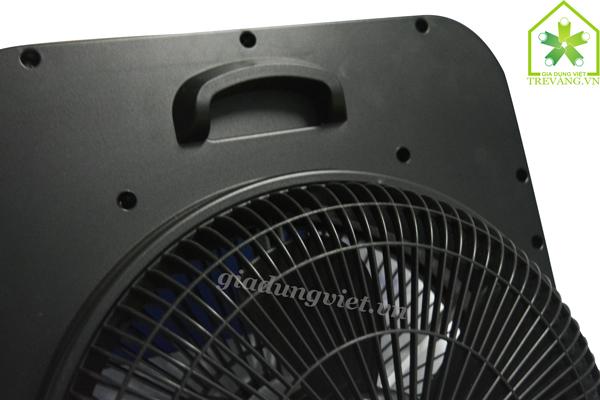 Quạt hơi nước Jiplai WY-33A12 tay cầm
