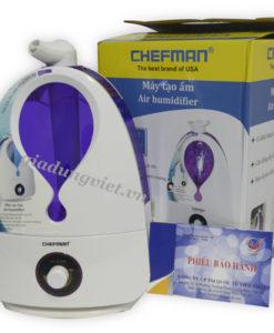 Máy phun sương tạo ẩm Chefman CM-01
