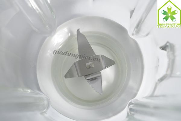Máy xay sinh tố BlueStone BLB-5338 lưỡi dao sắc bén