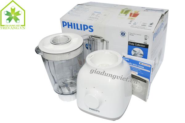 Máy xay sinh tố Philips HR2100