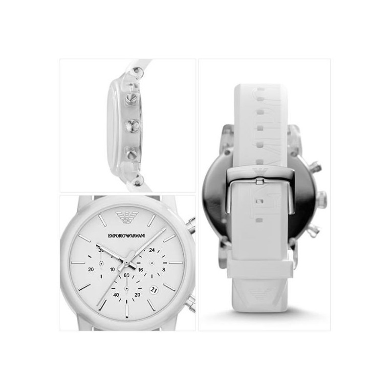 Đồng hồ Armani AR1054 nữ cao cấp Italia