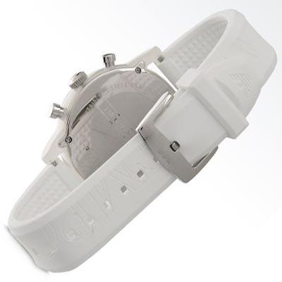 Đồng hồ Armani AR1054 nữ dây silicone