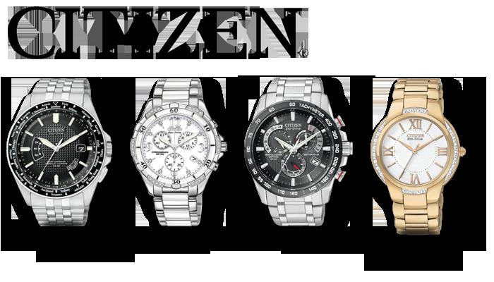 Đồng hồ Citizen danh giá Nhật bản