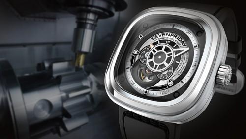 Đồng hồ Senvenfriday P1B-1 sang trọng