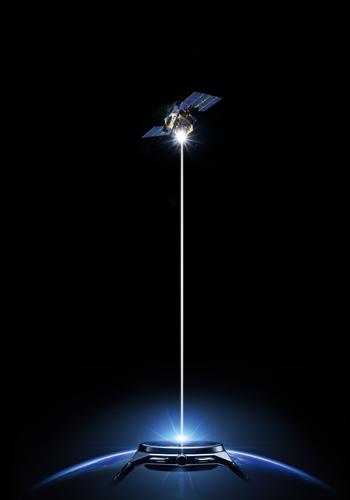 Đồng hồ Citizen Eco-Drive Satellite 2015 vệ tinh