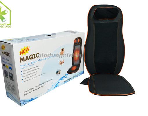 Ghế massage toàn thân Magic XD-801