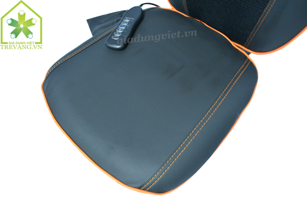 Ghế massage toàn thân Magic XD-801 đệm mông êm ái