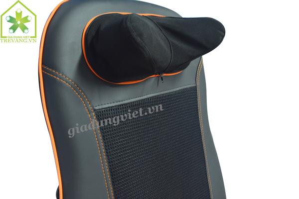 Ghế massage toàn thân Magic XD-801 2 con lăn phần đầu