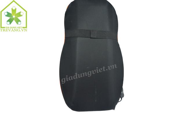 Ghế massage toàn thân Magic XD-801 thiết kế mặt sau