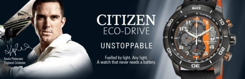 Những thiết kế đồng hồ citizen được ưa chuộng