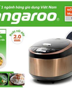 Nồi cơm điện Kangaroo KG566