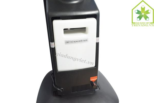 Quạt hơi nước Khaluck.Home KL-390 khoang chứa nước