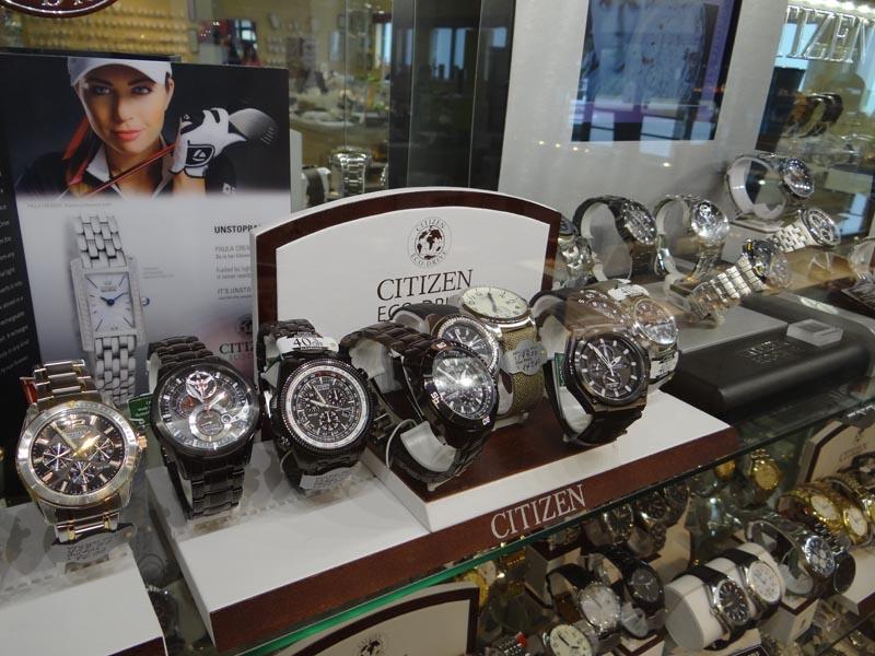 Đồng hồ Citizen giá tốt